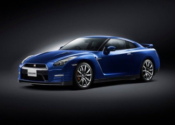 2015 Nissan GT R Images 600x429 2015 Nissan GT R Review Details