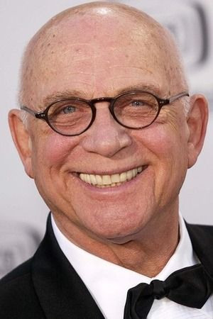 Gavin Macleod--Mary Tyler Moore Show and The Love Boat