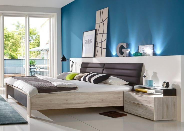 die besten 25 bett 180x200 holz ideen auf pinterest bett 180x200 holzbett 180x200 und bett holz. Black Bedroom Furniture Sets. Home Design Ideas