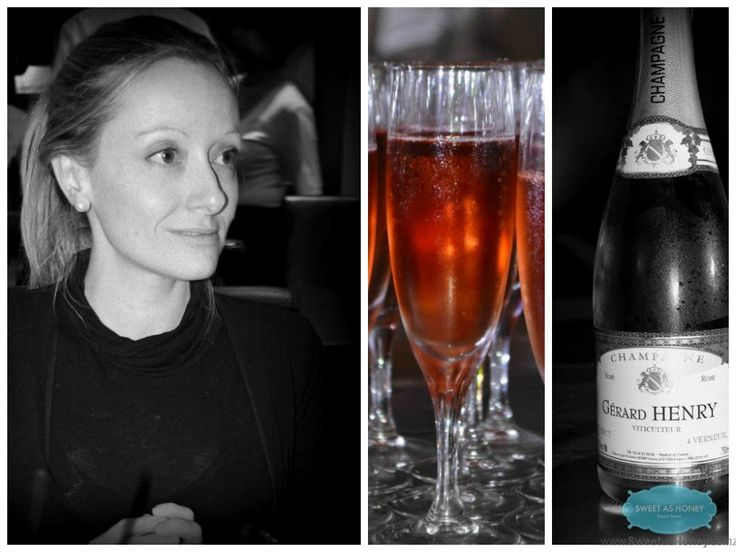 Appetizers and Champagne Happy Bastile Day Followers by www.sweetashoney.co.nz