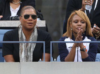 Meet Queen Latifah's Girlfriend Eboni Nichols | New Pittsburgh Courier
