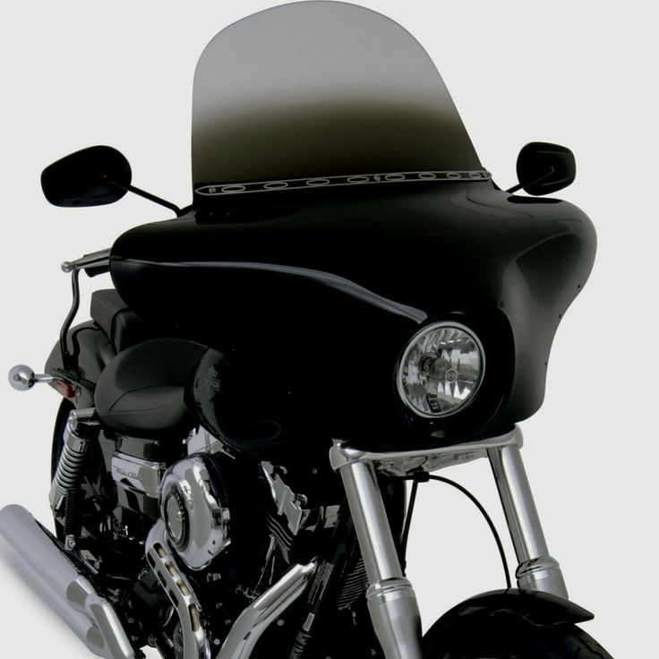 Newest Newest Motorcycle Windshields