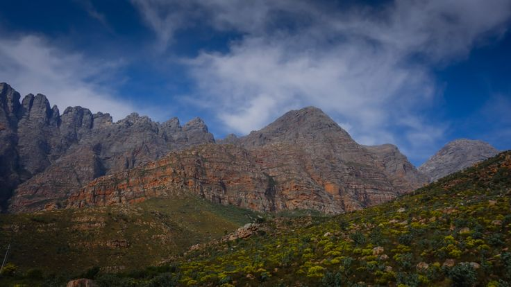 Worcester, South Africa