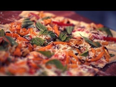 PIZZA PIZZA PIZZA!