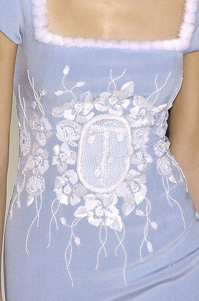 (via Zang Toi Spring 2005 | Monograms♥Fonts♥Scrolls)     jaglady