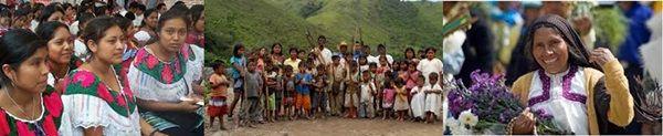 """REDACCIÓN"""" La Noticia con Verdad"""": La vulnerabilidad de los pueblos indígenas."""