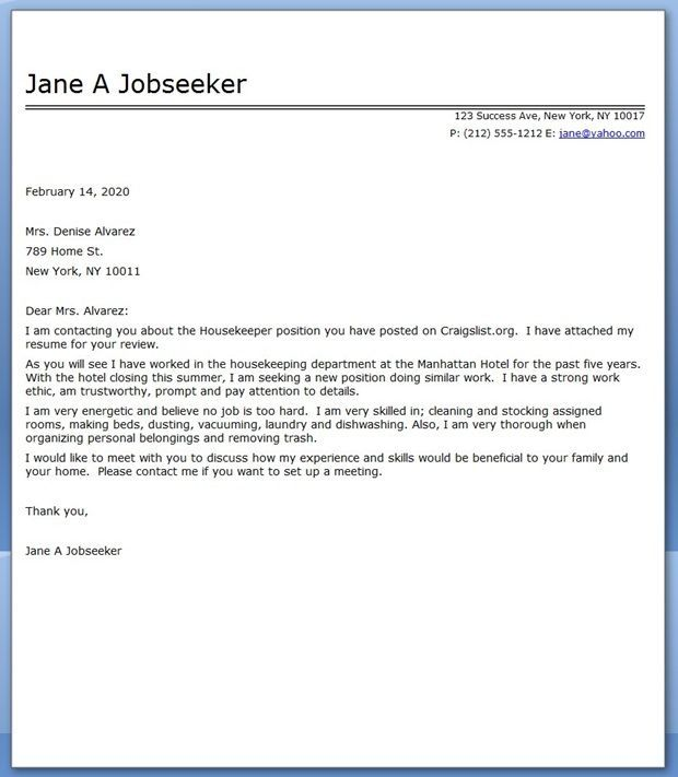 Sample Page Cover Letter Sample Cover Letter For Resume Resume
