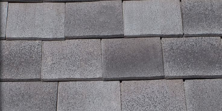 Best Earth Gray Clay Roof Tiles Tiles Roof Tiles 400 x 300