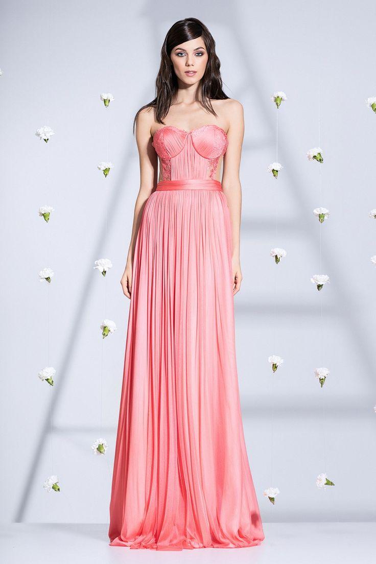 68 mejores imágenes en Cristallini Fashion en Pinterest   Vestidos ...