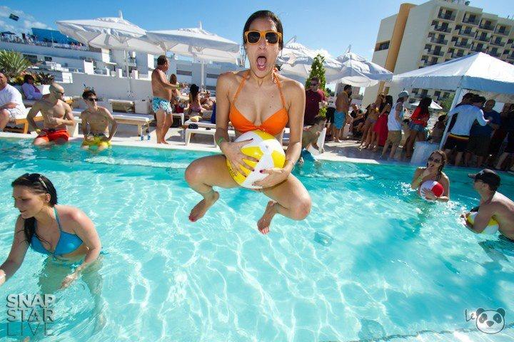 Dream Hotel South Beach Miami