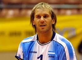 Marcos Milinković - Volleyball Player
