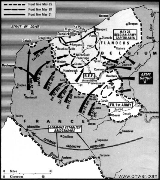 318 best WW ll Dunkirk Evacuation images on Pinterest Dunkirk - best of world war 1 map black and white