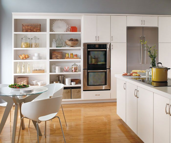 44 best Schrock Cabinetry images on Pinterest | Bathroom cabinets ...