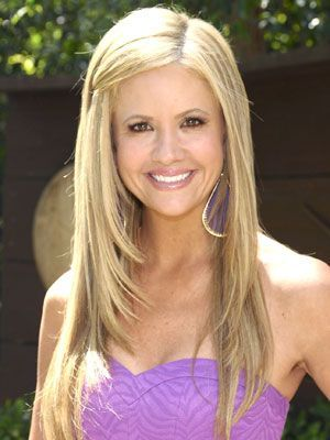 nancy odell hair | Nancy O'Dell Hairstyles