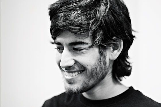 The Life and Afterlife of Aaron Swartz -- New York Magazine