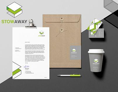"Check out new work on my @Behance portfolio: ""StowAway Branding"" http://be.net/gallery/31902053/StowAway-Branding"