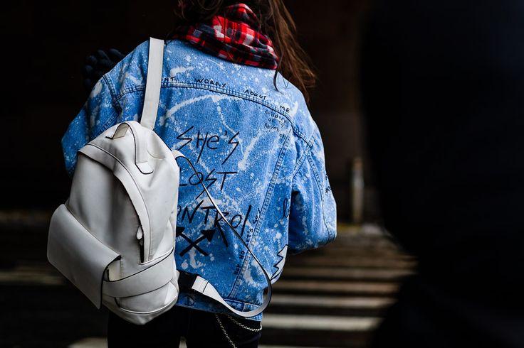 Fashion Week : c'est la mode dans les rues de New York | Glamour