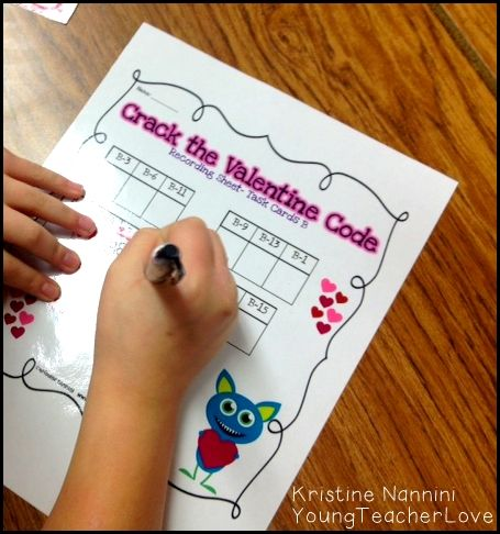 Cryptogram Puzzles using long division! Students solve the long division problems, and the answers give them clues to spell out a fun message! $