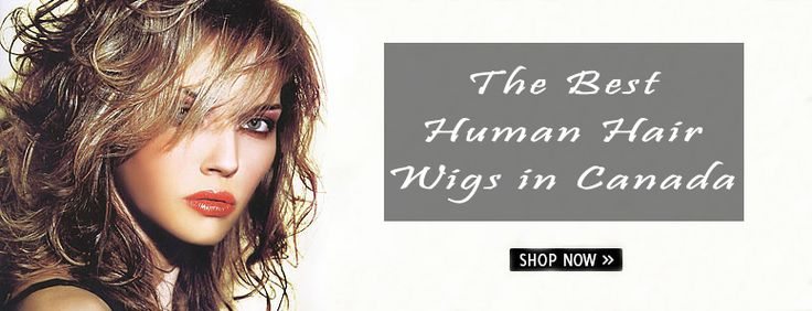 Human #hairwigs are the most sought after #wigs by #men and #women that want an authentic and natural looking hairpiece. Many different #typesofwigs are available online, here is a list of the best #humanhairwigs. #hairextensions  #wigscanada  Read: http://www.hairandbeautycanada.ca/blog/the-best-human-hair-wigs-in-canada/