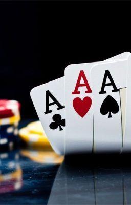 "Read ""Lima Cara Jitu Menang Poker Online - Prologue"" #wattpad #non-fiction"