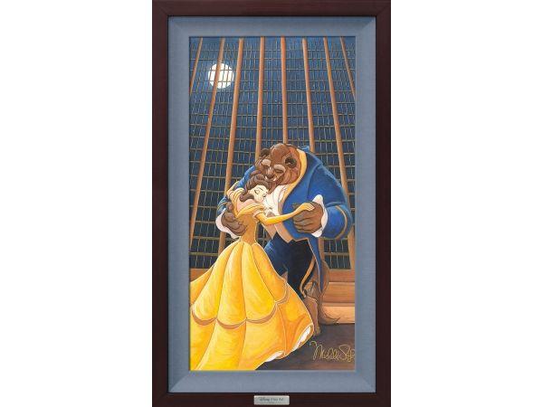 The 25 best Disney Fine Art Framed Silver Series images on Pinterest ...