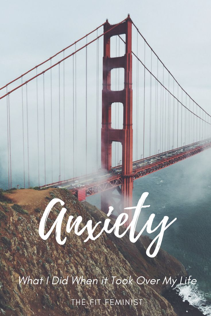 Read my blog post to see what I did to take back my control over anxiety! #anxiety #mentalhealth #selfcare #selflove #healthy #wellness