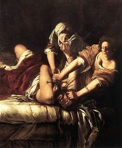 Judith: A Remarkable Heroine – Biblical Archaeology Society