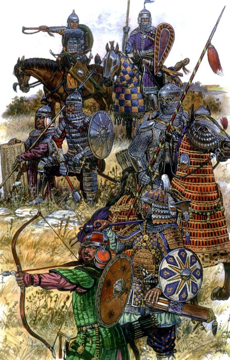 17 Best Images About Mongolian Golden Horde Timurid Armies