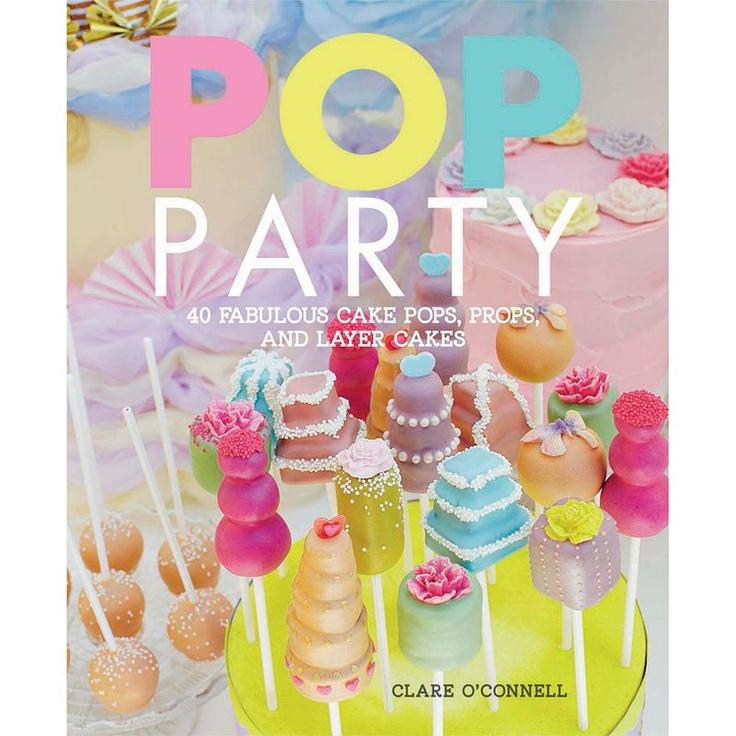 Cake Pops Online
