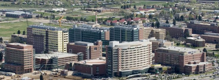 University of Colorado Hospital Aurora Co   Facility Show all Anschutz Health and Wellness Center The Medical ...