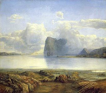 Monograffi - Nordic Landscapes