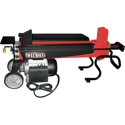 Interesting article on choosing a log splitter.