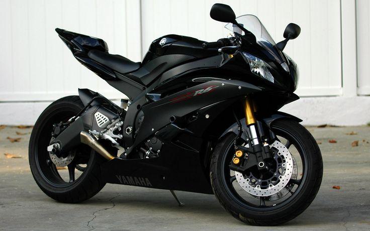 Yamaha Motorcycles R6 Wallpaper