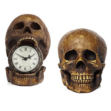 17 Best Images About Spooky Clocks On Pinterest
