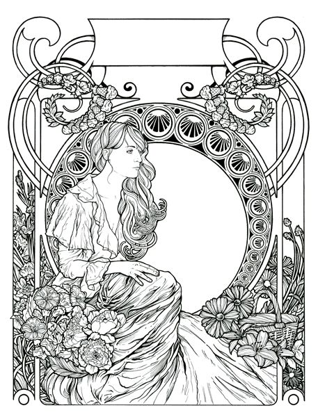 829 best coloring pages images