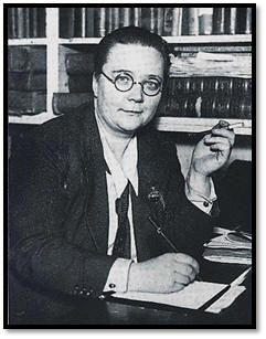 Dorothy L. Sayers -   English crime writer, poet, playwright, essayist & translator.