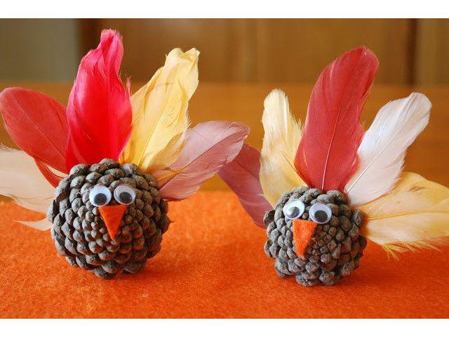 Découvrez 60 idées pour utiliser des pommes de pins dans sa déco de Noël
