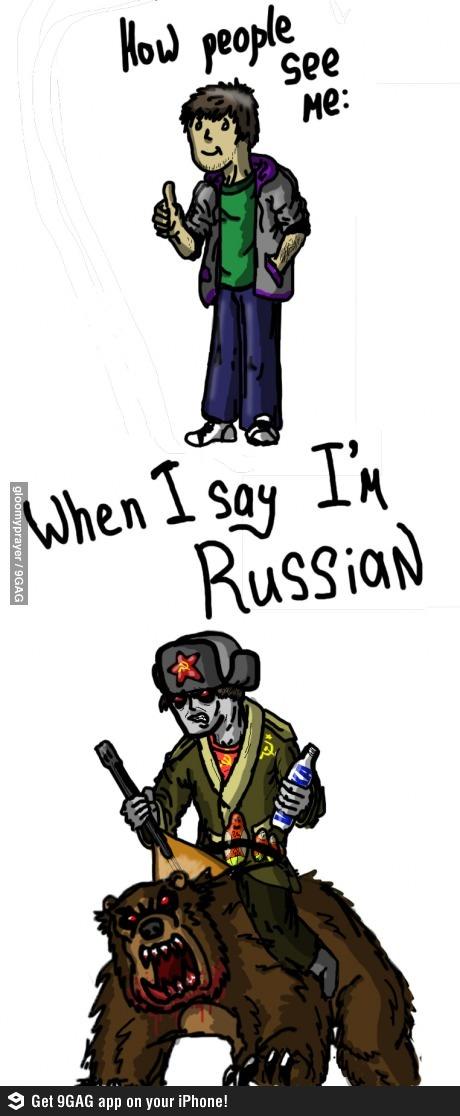 haha gotta love Russians :)