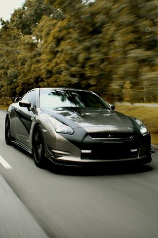 Nissan Skyline GTR; my favorite import along with an NSX and STI