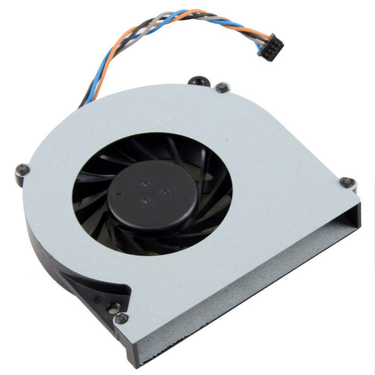 Laptops Replacements Cpu Cooling Fans Fit For HP Pavilion DV4-4000 MF60090V1-C251-S9A Notebook Processor Cooler Fans VC346 P10
