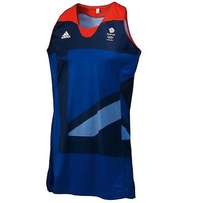 Official adidas men's olympics london 2012 team gb #basketball #jersey, #size: xx,  View more on the LINK: 	http://www.zeppy.io/product/gb/2/281035039280/