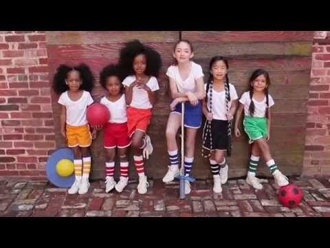 Programs - Play Like A Girl!
