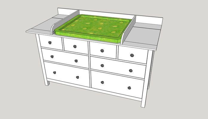 best 25 wickelkommode selber bauen ideas on pinterest lampenfieber m ppchen f r m dchen and. Black Bedroom Furniture Sets. Home Design Ideas