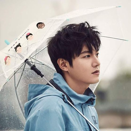 Lee Min Ho More