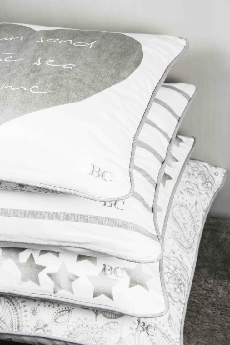 Bastion Collection pillow - www.linique.nl