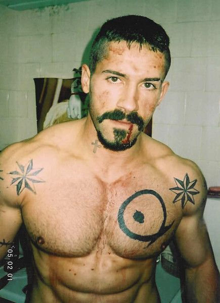 scott adkins - what a machine!!