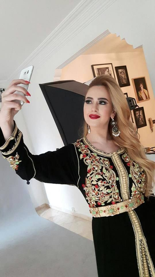 Caftan Marocain Boutique 2016 Vente Caftan au Maroc France: Robes Caftan Marocain 2016 : Tendances Hiver & Printemps