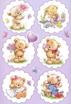 uc teddy bears