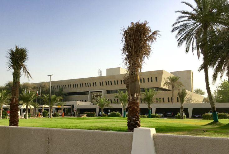 Dubai Petroleum Headquarters, Al Safa Road, Dubai