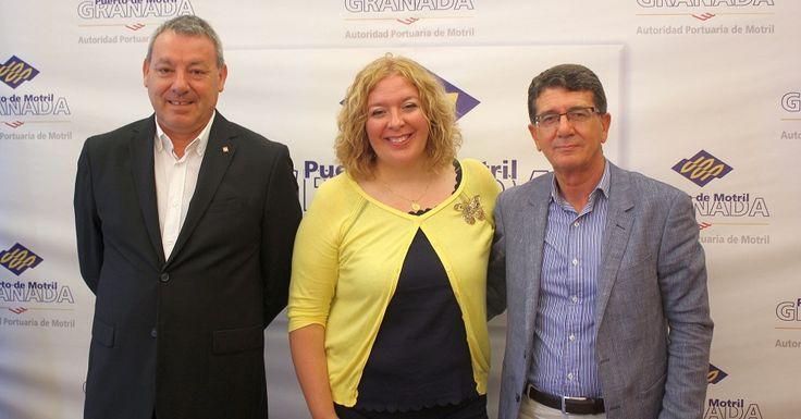 MOTRIL.La Autoridad Portuaria y el Ayuntamiento de Motril, junto con el centro asociado, presentaron la ambiciosa edición académica de este año.